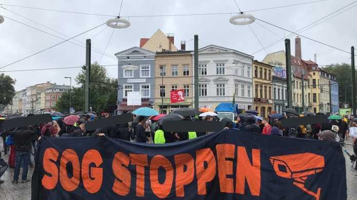 Geplantes Polizeigesetz für Mecklenburg-Vorpommern bleibt umstritten