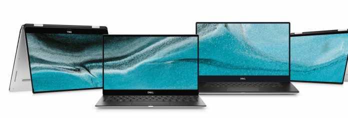 Dell hat die neue XPS 13 Reihe angekündigt, darunter auch die neue Developer Edition (Bild: Dell)