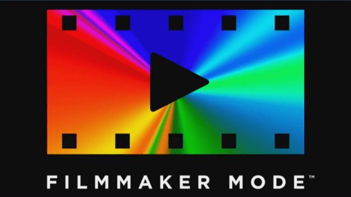 """""""Filmmaker Mode"""": TVs zeigen Filme, wie von den Machern beabsichtigt"""