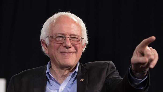Bernie Sanders will personalisierte Werbung besteuern