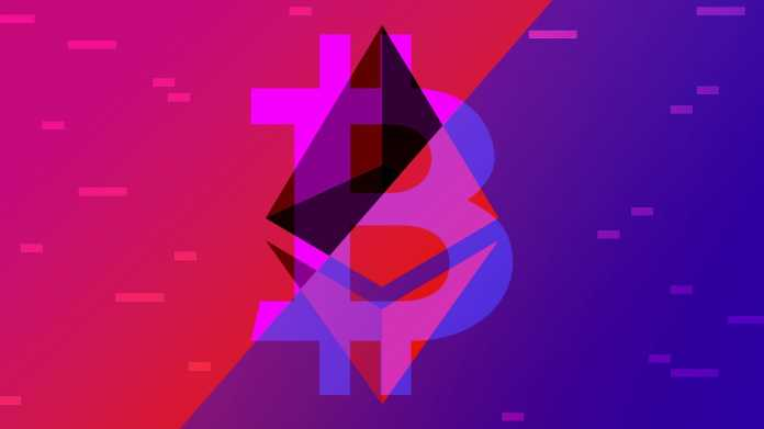 Kriminelle verfolgen über alle Blockchains