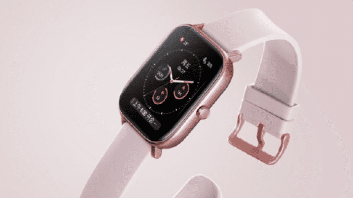 Xiaomi-Tochter klont Apple Watch Series 4