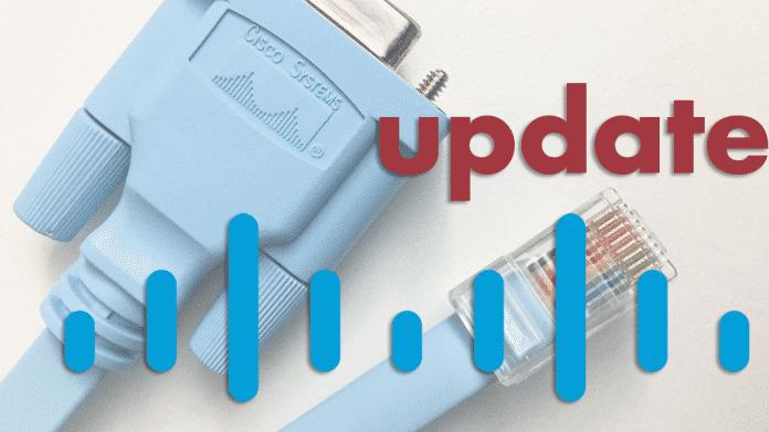 Kritische Lücke mit Höchstwertung in Ciscos Betriebssystem ISO EX