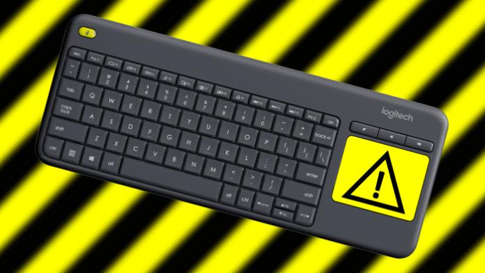 Logitech Unifying: Firmware-Update macht Funktastaturen und -Mäuse etwas sicherer