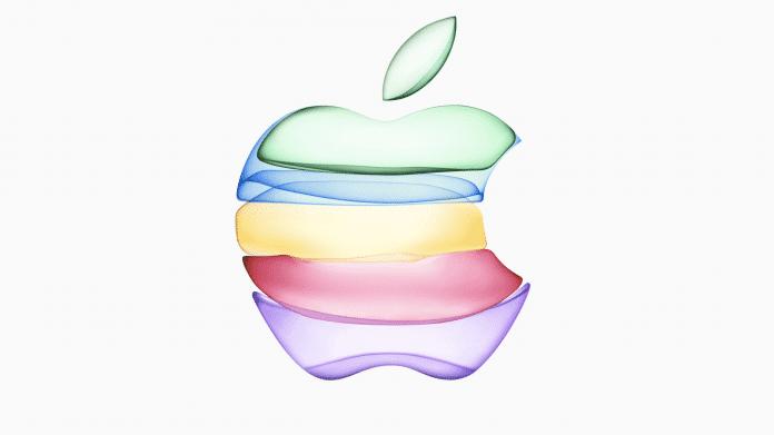 iPhone 11 vor der Tür: Apple lädt zu Keynote
