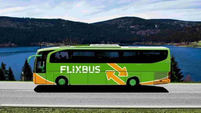 Flixbus soll mit Brennstoffzellen fahren