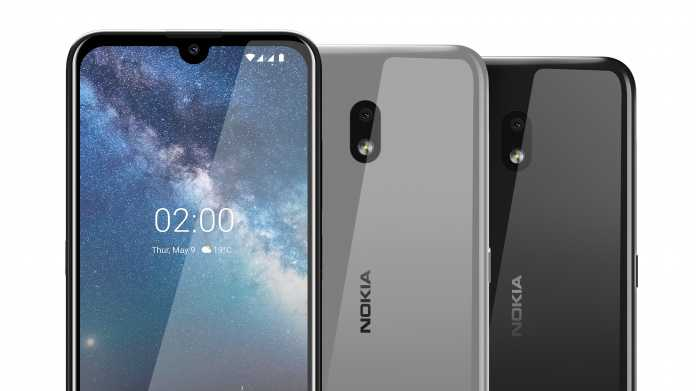 Android: Nokia und Samsung bringen Updates am schnellsten