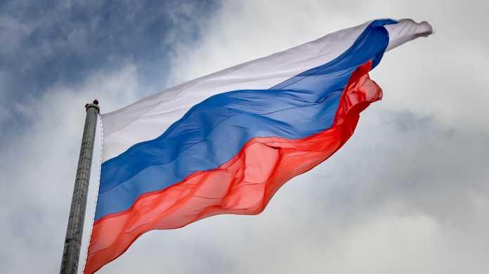 Russland: Fünf Jahre Strafkolonie für einen Tweet