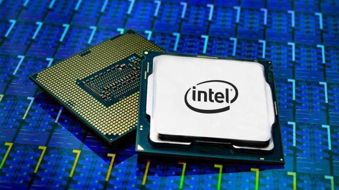 Intel: 5-GHz-Prozessor Core i9-9900KS und neue Core-X-CPUs kommen im Oktober