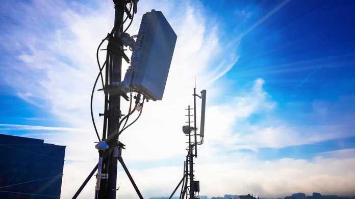 Ausbau des Mobilfunknetzes: Bund und Konzerne schließen Vertrag