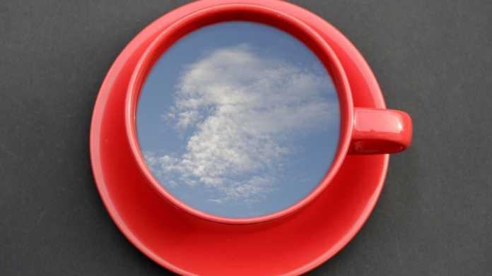 Wolken im Kaffee: Die Bilder der Woche (KW36)