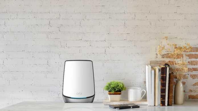 IFA: Wi-Fi 6 fürs Mesh-WLAN