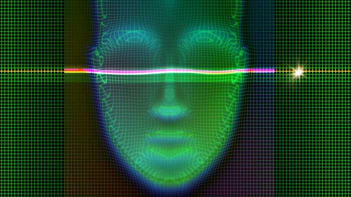 Biometrische Sicherung im Alltag