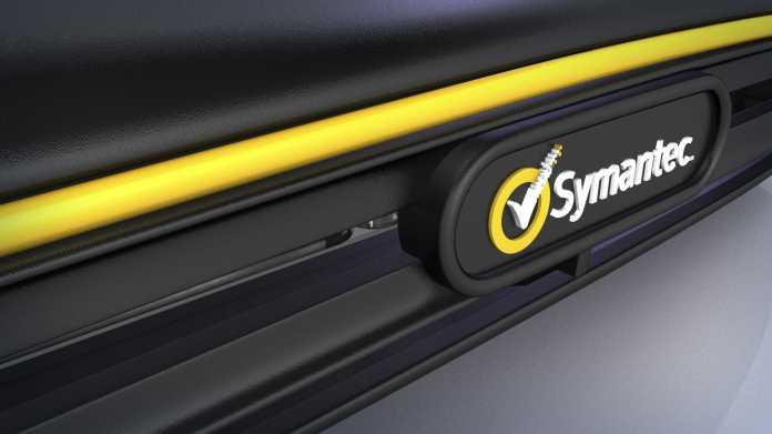 Finanzinvestoren wollen Symantec für 16 Milliarden Dollar kaufen