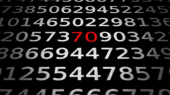 """Zahlen, bitte! Relais 70 defekt – Von der Geschichte des """"Bugs"""""""