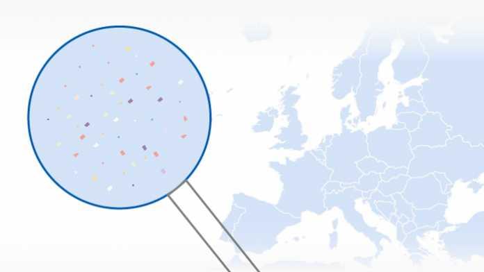 Statistik der Woche: Das Mikroplastik-Problem