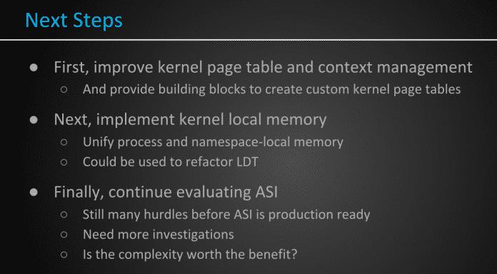 Präsentations-Screenshot