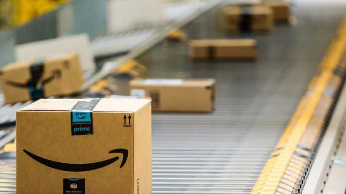 Auch US-Regulierer schauen sich Amazons Händler-Plattform an