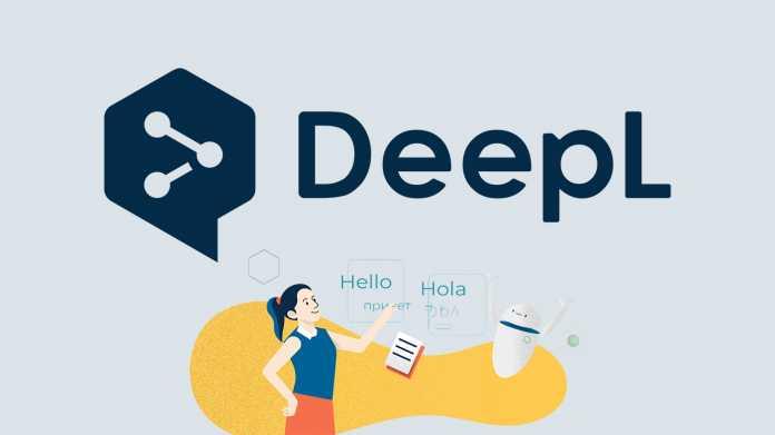 KI-Übersetzer: Neue DeepL-App für Windows und macOS