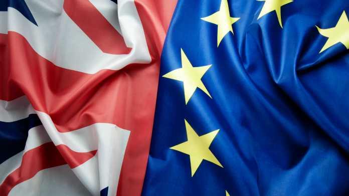 """DIHK-Präsident warnt vor """"Schock"""" für Firmen bei ungeregeltem Brexit"""