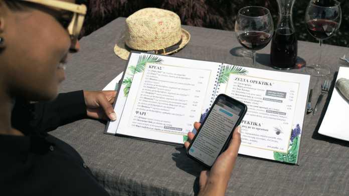 Im Test: OCR-Apps fürs iPhone erkennen Text in Fotos