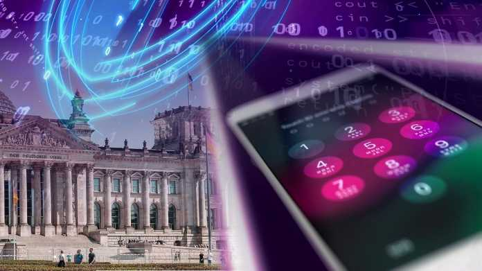 Telekom: Verschlüsselte iPhone-VoIP-App erhält Behördenzulassung
