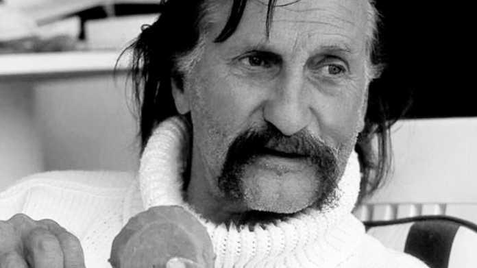 """""""Ich habe in keine Zeit gepasst"""": Designer Luigi Colani ist tot"""