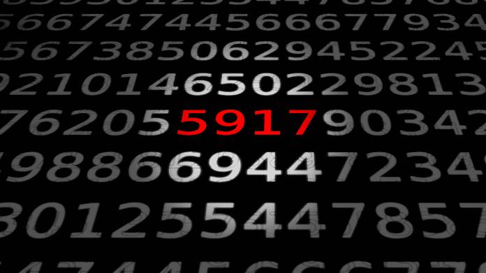 Zahlen, bitte: 5917 Meter und eine Vision