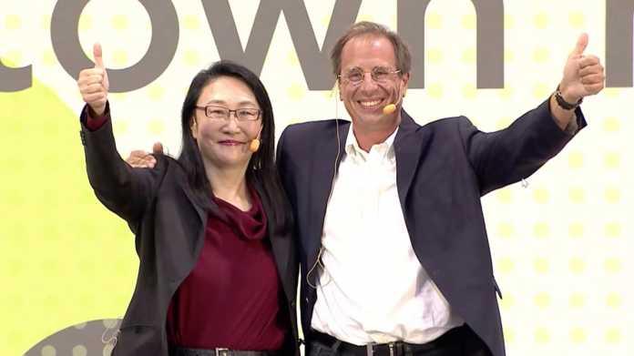 HTCs neuer Chef kommt von Orange
