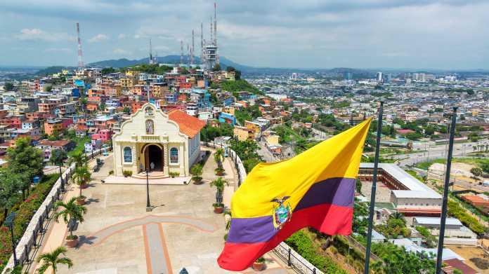 Datenleck in Ecuador: Erste Festnahmen und neue Details