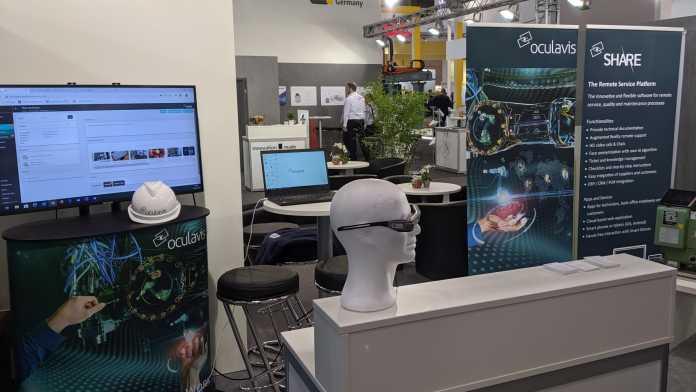 EMO 2019: Das sind die Technik-Trends der Industrie