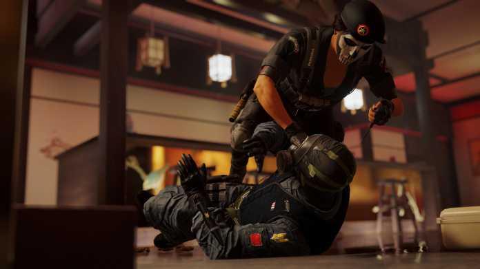 Rainbow Six Siege. Ubisoft erklärt Maßnahmen gegen DDoS-Attacken