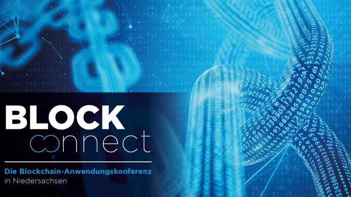 Blockchain-Anwendungskonferenz in Niedersachsen