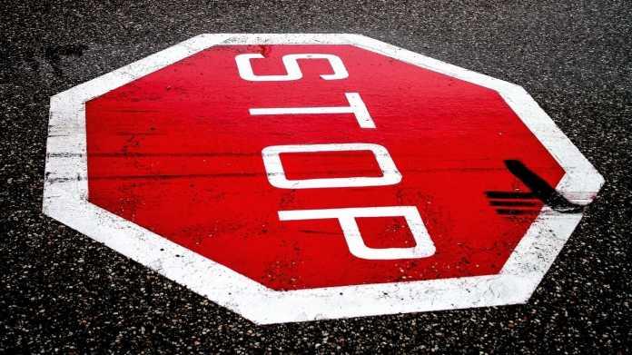 """Unbekannte Gefahr: Ransomware """"STOP"""" lauert in dunklen Ecken des Internets"""