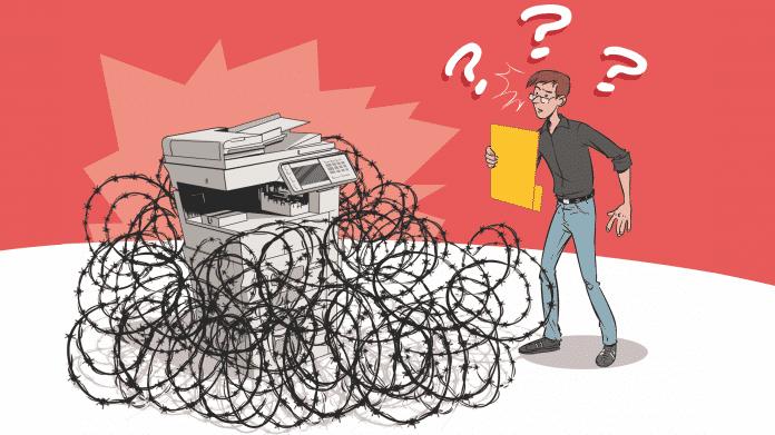 Wie man trickreich versteckte Dateien mit Windows-Bordmitteln aufstöbert