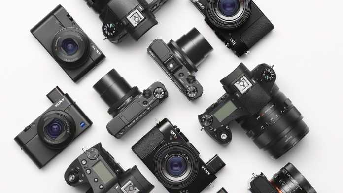 Kleiner Kameramarkt-Check: So verändern Nachfolgemodelle das Preisniveau