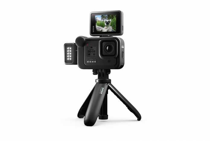 Zweimal neue GoPro: Hero 8 Black und Hero Max