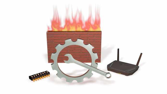 Konfigurationsmanagement aktiver Netzwerkkomponenten mit Ansible