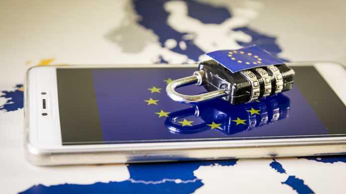 Digitaloffensive: CDU will das Prinzip Datensparsamkeit endgültig entsorgen