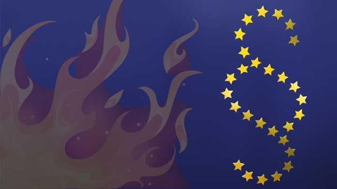 heisec-Webinar: Was tun, wenn's brennt – Auf den Ernstfall vorbereitet sein