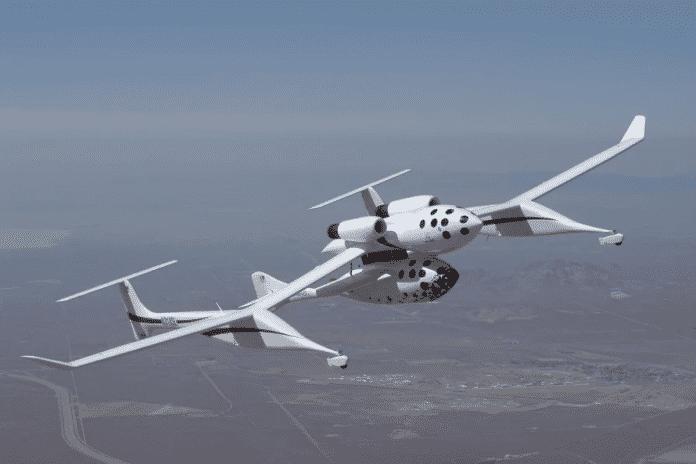 Zahlen, bitte! SpaceShipOne - erster privater bemannter Flug ins All