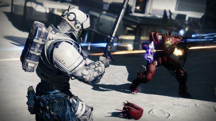 Destiny 2 zieht von Battle.net zu Steam