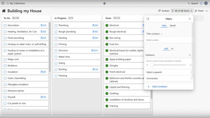Projektmanagement-Tool Zenkit führt Hierarchien ein