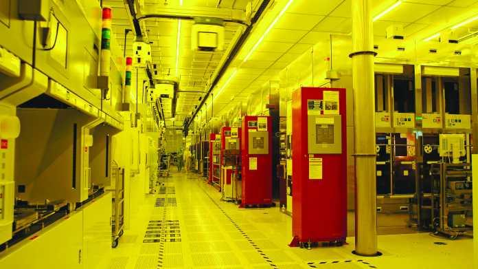 Weltweit größter Chip-Auftragsfertiger TSMC klagt gegen Globalfoundries zurück