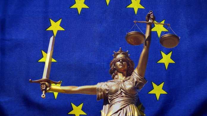 Europa EuGH Justiz Europarecht