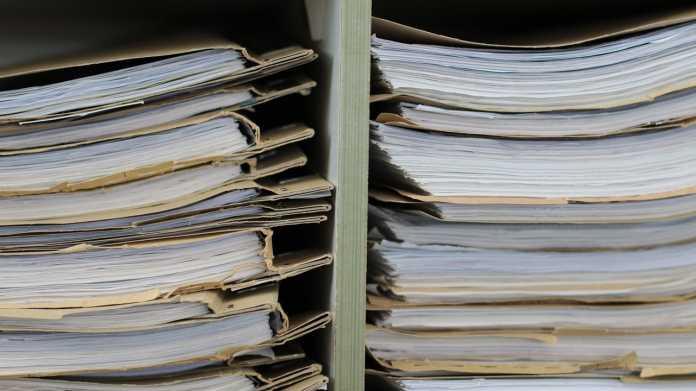 Open Data: Veröffentlichung offener Behördendaten läuft noch nicht optimal