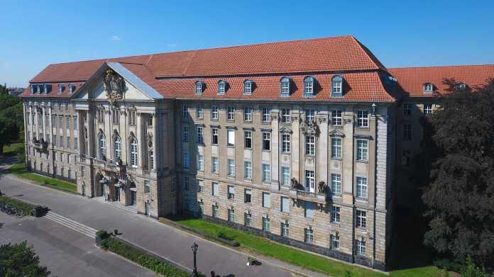 Mutmaßlicher Emotet-Befall: Trojaner wütet in Berliner Kammergericht