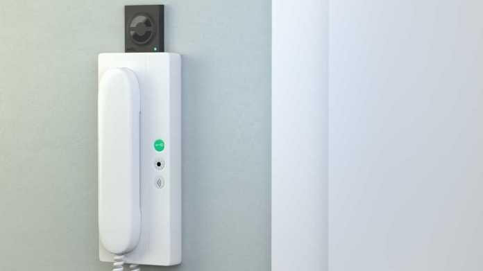 Smarter Türöffner Nello: Ab 18. Oktober ohne Funktion