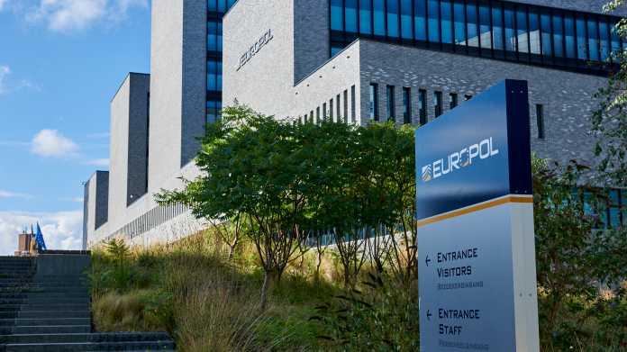 Europol stellt Eingreiftruppe gegen internationale Cyberangriffe auf