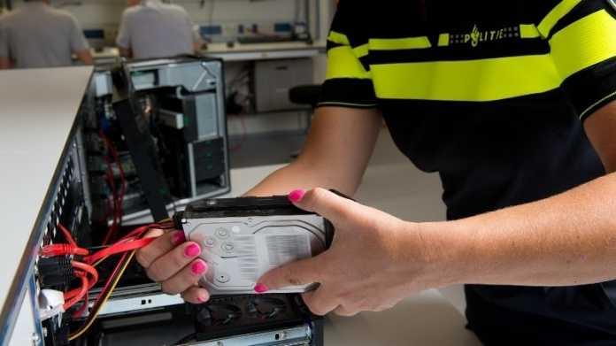 Niederlande: Polizei legt Mirai-Botnetz lahm